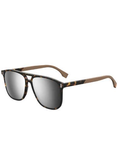Fendi Men's Sunglasses FF-M0056S-0086-T4