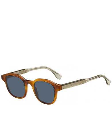 Fendi Men's Sunglasses FF-M0070S-0086-KU