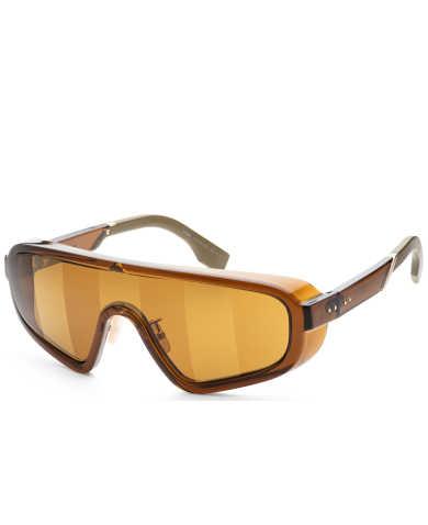 Fendi Men's Sunglasses FF-M0084-S-009Q-99
