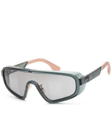Fendi Men's Sunglasses FF-M0084-S-0KB7-99