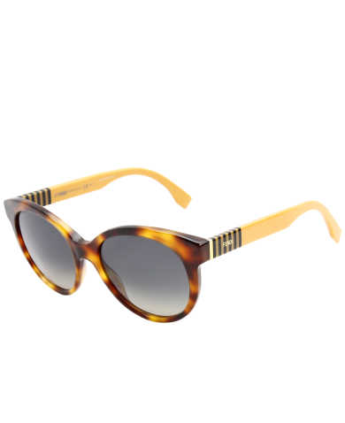 Fendi Women's Sunglasses FF0013S-7TA-R4-53