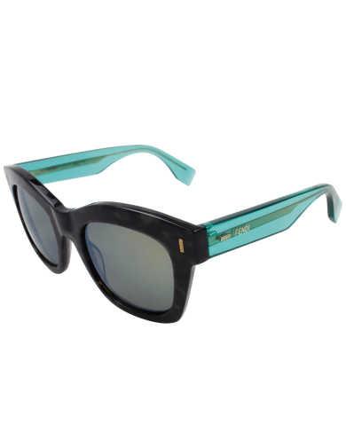 Fendi Women's Sunglasses FF0025S-70F3U-50