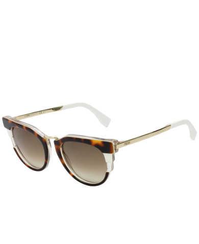 Fendi Women's Sunglasses FF0063-S-MUVCC-50