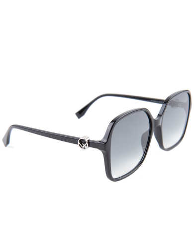 Fendi Women's Sunglasses FF0287S-807-58