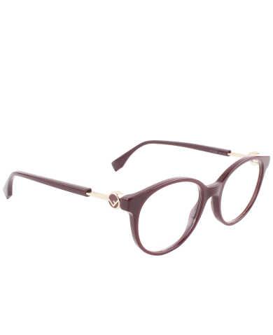 Fendi Women's Opticals FF0348-00T750