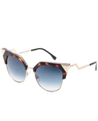 Fendi Sunglasses Fashion FF-0149-S-0TLW-54-18