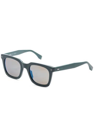 Fendi Sunglasses Men's Sunglasses FF-0216-S-01ED-49-22