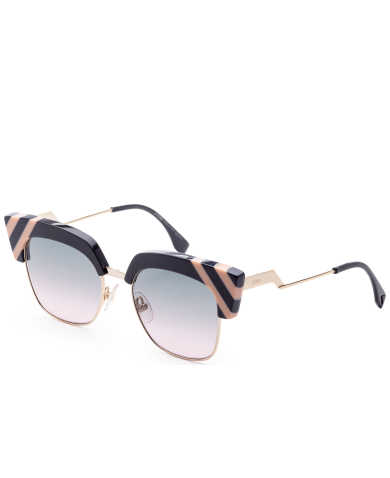 Fendi Sunglasses Women's Sunglasses FF-0241-S-0KB7-JP