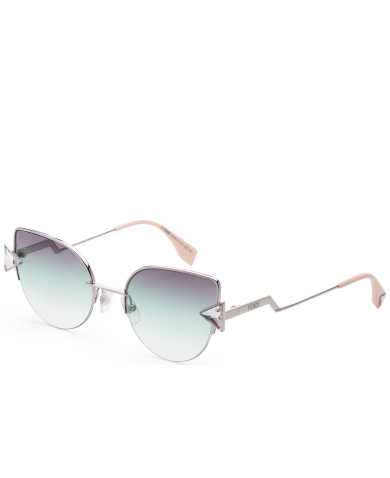 Fendi Women's Sunglasses FF-0242-S-VGV-52QC