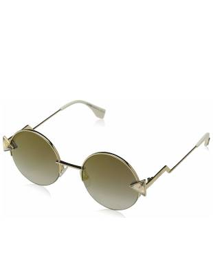 Fendi Sunglasses Fashion FF-0243-S-0000-51-21