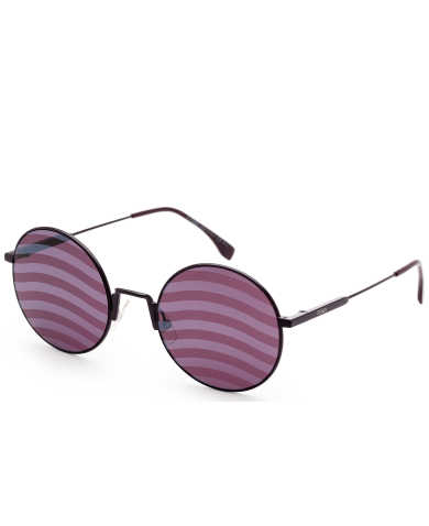 Fendi Sunglasses Unisex Sunglasses FF-0248-S-B3V-53XL