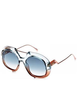 Fendi Women's Sunglasses FF-0316-S-0S9W-55-21