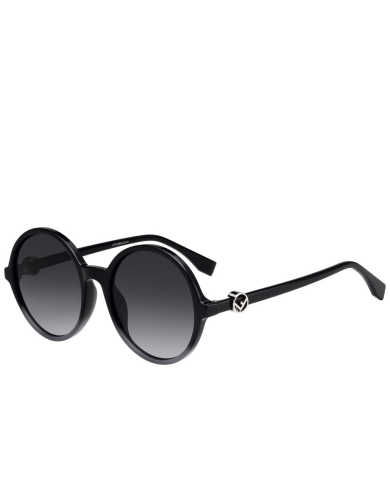 Fendi Women's Sunglasses FF-0319-G-S-0807-9O