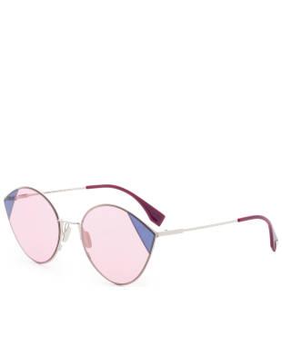 Fendi Women's Sunglasses FF-0341S-AVB-U1