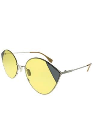 Fendi Women's Sunglasses FF-0341S-B1Z-HO
