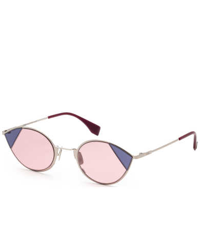 Fendi Sunglasses Women's Sunglasses FF-0342S-AVB-U1