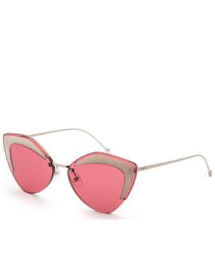 Fendi Women's Sunglasses FF-0355S-C9A-4S