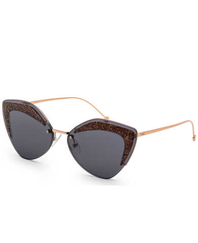 Fendi Sunglasses Women's Sunglasses FF-0355S-KB7-IR