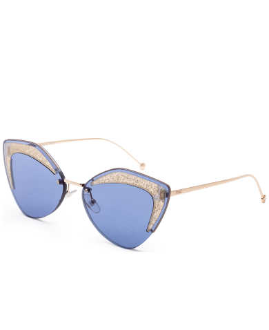 Fendi Sunglasses Women's Sunglasses FF-0355S-ZI9-KU