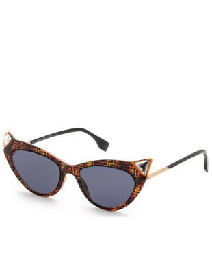 Fendi Sunglasses Fashion FF-0356S-086-KU