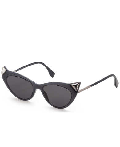 Fendi Sunglasses Women's Sunglasses FF-0356S-807-IR