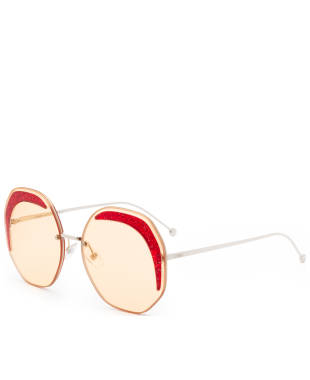 Fendi Women's Sunglasses FF-0358S-40G-W7