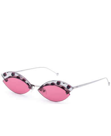 Fendi Sunglasses Women's Sunglasses FF-0370-S-08CQ-4S