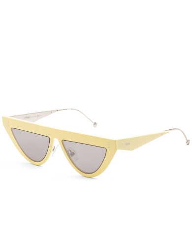 Fendi Sunglasses Women's Sunglasses FF-0371-S-040G-UE