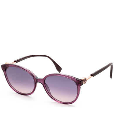 Fendi Sunglasses Women's Sunglasses FF-0373-S-00T7
