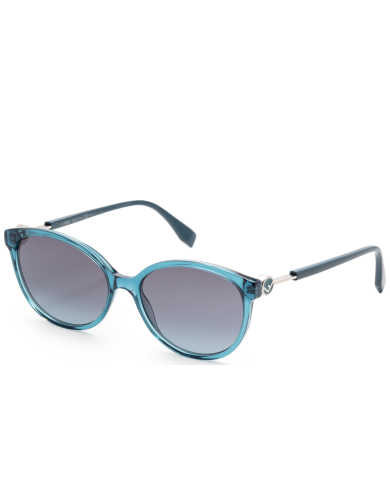 Fendi Sunglasses Women's Sunglasses FF-0373-S-0ZI9