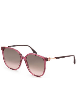 Fendi Sunglasses Women's Sunglasses FF-0374-S-00T7