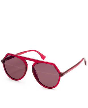 Fendi Women's Sunglasses FF-0375-G-S-08CQ