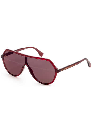 Fendi Sunglasses Women's Sunglasses FF-0377-S-0C9A