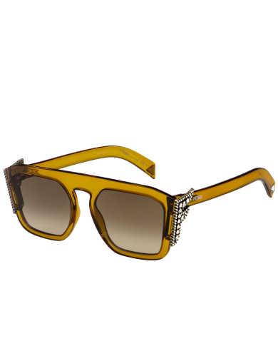Fendi Sunglasses Women's Sunglasses FF-0381-S-040G-HA