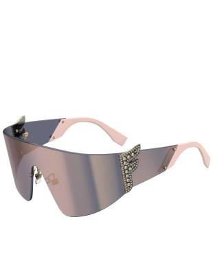 Fendi Women's Sunglasses FF-0382-S-035J-0J