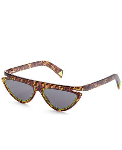 Fendi Sunglasses Women's Sunglasses FF-0383-S-0HJV
