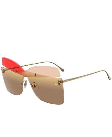 Fendi Women's Sunglasses FF-0399-S-0G63-T4