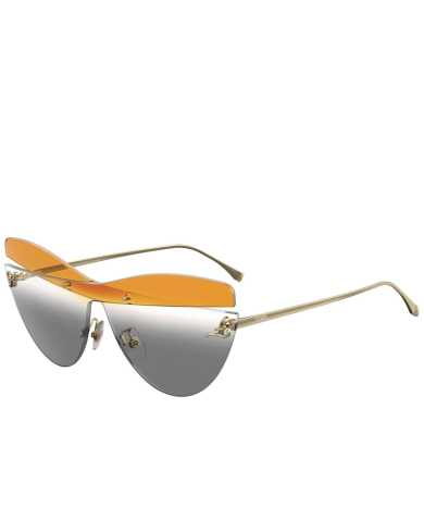 Fendi Women's Sunglasses FF-0400-S-0XYO-9O