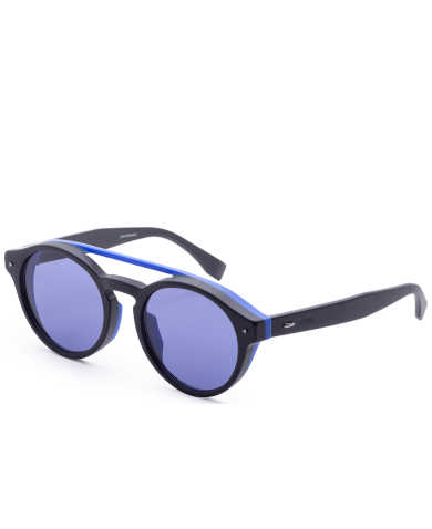 Fendi Sunglasses Men's Sunglasses FF-M0017-F-S-0807-KU
