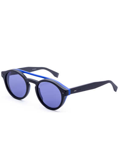 Fendi Sunglasses Men's Sunglasses FF-M0017-S-0807-KU