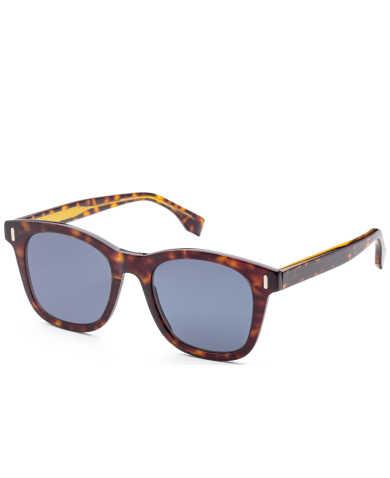 Fendi Sunglasses Men's Sunglasses FF-M0040-S-0086-50-20