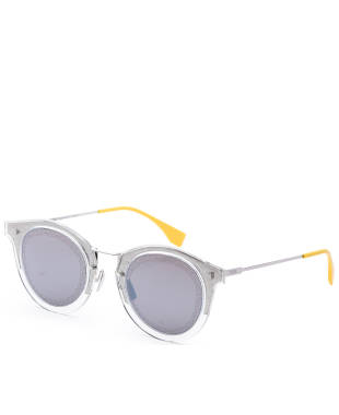 Fendi Sunglasses Men's Sunglasses FF-M0044-G-S-0010-T4