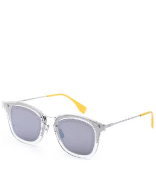 Fendi Sunglasses Men's Sunglasses FF-M0045-S-0010-T4
