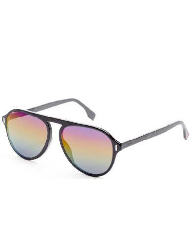 Fendi Sunglasses Men's Sunglasses FF-M0055-G-S-0SDK