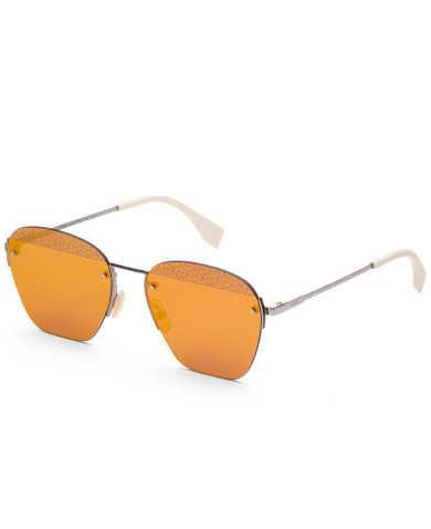Fendi Sunglasses Men's Sunglasses FF-M0057-S-0C9A-UW