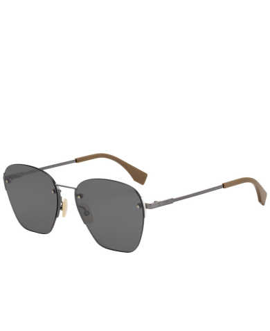 Fendi Men's Sunglasses FF-M0057-S-807-T4