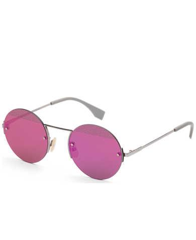Fendi Sunglasses Men's Sunglasses FF-M0058-S-0B3V-VQ