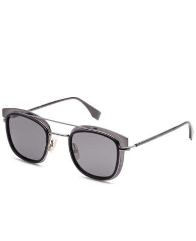 Fendi Sunglasses Men's Sunglasses FF-M0060-S-0807-49-25