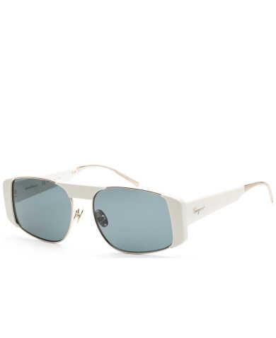 Ferragamo Women's Sunglasses SF267S-720