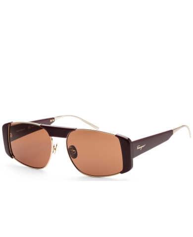 Ferragamo Women's Sunglasses SF267S-728